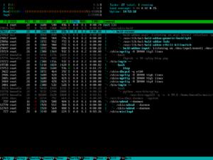 Best ncurses linux console programs - ETCwiki
