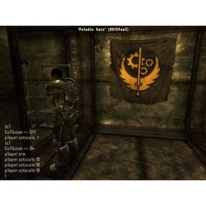 Fallout new vegas cheats and console etcwiki - What consoles will fallout 4 be on ...